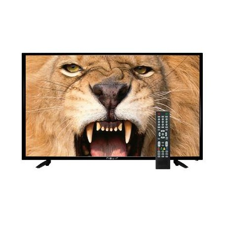 "Televisor led 28"" NEVIR NVR-7412-28HD-N Hd ready"