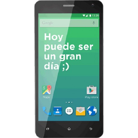 "Primux Movil Kappa P501 Negro 5"" Ram 1gb"