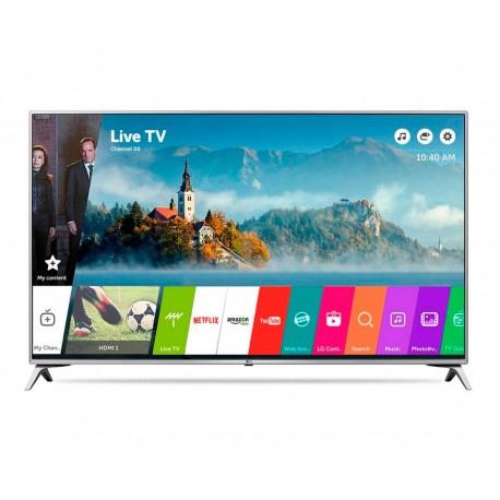"""Televisor Led 55"""" LG 55UJ651V UHD 4k"""