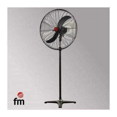FM Ventilador Pie Industrial 72cm Hierro CI185