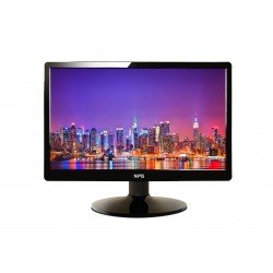 "NPG Televisor Led 19"" Hd Ready 200EL19H"