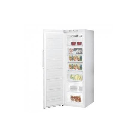 INDESIT Congelador Vertical A+ No Frost UI8 F1CW