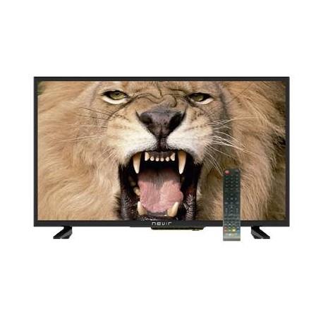 """Televisor Led 32"""" NEVIR NVR-7409-32hd-n Hd Ready"""