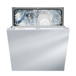 INDESIT Lavavajillas integrable 13 Cub Display DIF14B1 EU