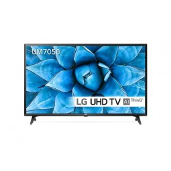 Televisor LED 43UM7050 4K UHD SMART TV 43""