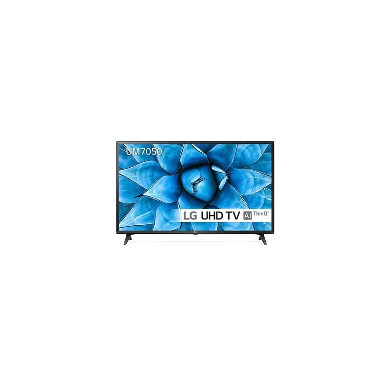 LG Televisor LED 43UM7050 4K UHD