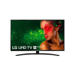 Televisor Led LG 49UM7100 4k Uhd Smart  Wifi