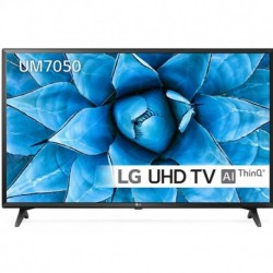Televisor LED 49UM7050 4K UHD SMART TV 49""