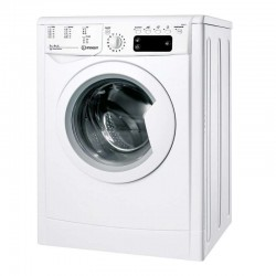 Lavasecadora Indesit Iwde-7125-b 7kg-5kg 1200rpm Display inchbinch