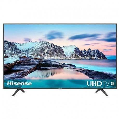 """Televisor Led 50"""" Hisense 50b7100 Uhd 4k Smart Hdr 10 Dvb-t2 Hdm"""
