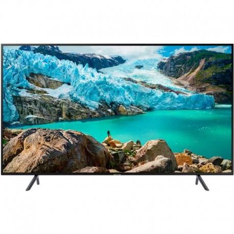 "Televisor Led 43"" Samsung 43ru7172uxxh 4k Uhd Smart Televisor Wifi Dvb-"