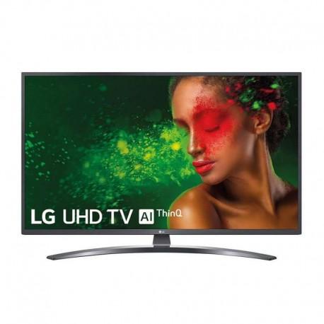 """Televisor Led 55"""" Lg 55Um7400Plb 4K Uhd"""