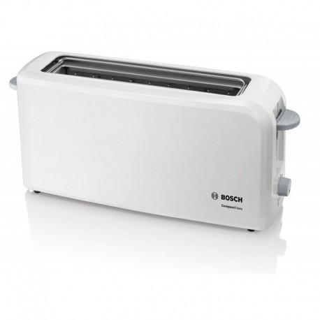 Tostador Bosch TAT3A001 Blanco 980w