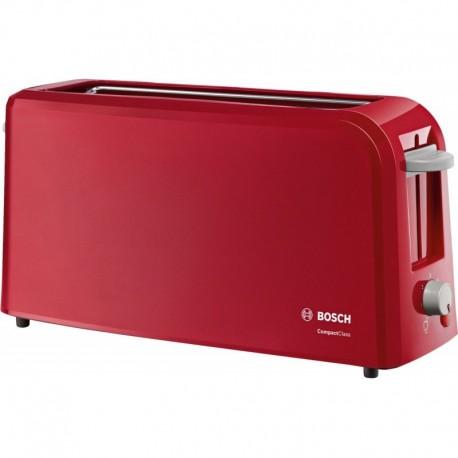 Tostador Bosch TAT3A004 Rojo 980w
