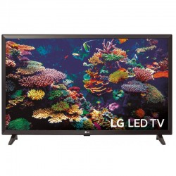 "Televisor Led 32"" LG 32LK510BPLD Hd Ready"