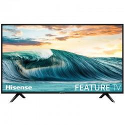 """Televisor Led 32"""" Hisense H32B5100 Hd Ready"""