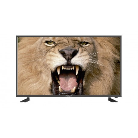 "NEVIR Televisor Led 42"" Full HD High Contrast NVR7420-42HDN"