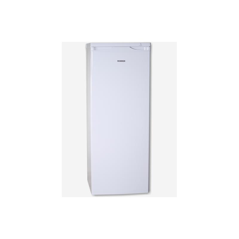 Congelador Vertical Rommer CV44 A+ 163