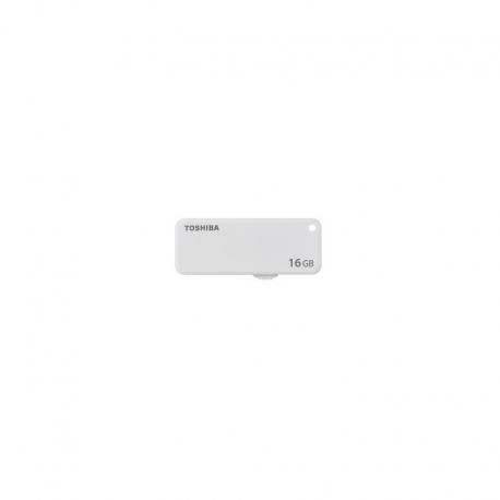 Pendrive Toshiba THN-U203w0160E4 Usb 2.0 16 Gb