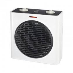 Termoventilador Vertical FM T20 2000w 2pot Antivuelco Termostato