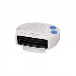 Calefactor ORBEGOZO FH5008 2000w Horizontal