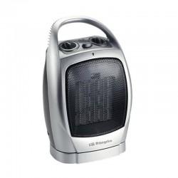 Calefactor ORBEGOZO CR5021 1500 w silver Ceramico