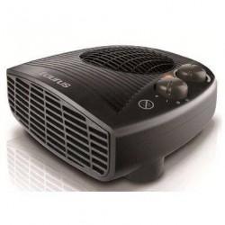 Calefactor TAURUS TFH-2000 2000w 2 Potencias Termostato Horizontal