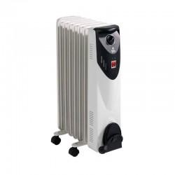 Radiador Aceite FM RW-15 1500W 7 Elementos