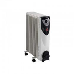 Radiador Aceite FM BR-20 2000W 9 Elementos