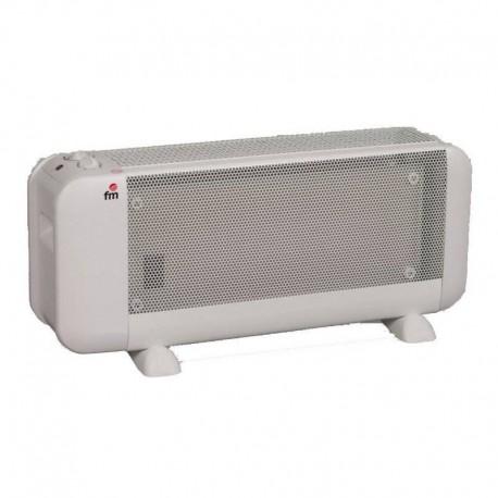 Radiador Mica FM BM-15 750w-1500w Regulador Temperatura