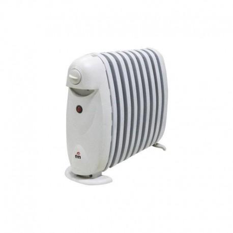 Radiador FM R9 Mini 1000w 9 Elementos Termostato