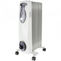 Radiador Aceite ORBEGOZO RA1500 1500w 7 Elementos
