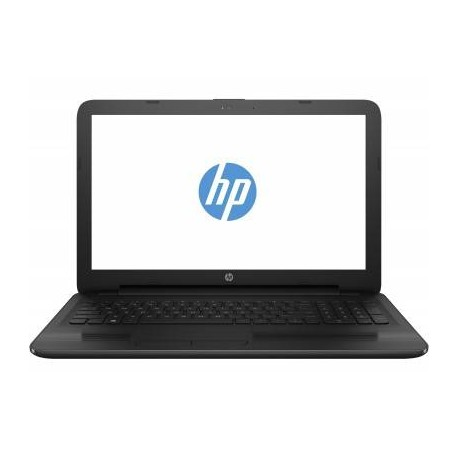 "Portatil Hp 15-AY155NS Negro I5-7200u 2.5-3.1ghz Disco 1tb 8gb Ram 15.6"" Hdmi"