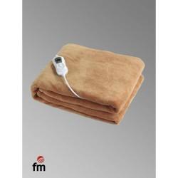 Manta Eléctrica FM CS-120 Medidas:160x120cm 120 W