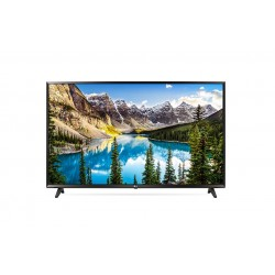 "Televisor Led 43"" LG 43UJ6307 Smart tv 4k"