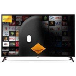 """Televisor Led 49"""" LG 49lj594v Smart tv Full Hd"""