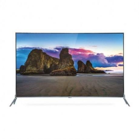 """Televisor Led 43"""" STREAM SYSTEM BM4392 smart tv wifi"""