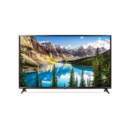 """Television Led 55"""" LG 55UJ6307 Smart tv 4k wifi"""