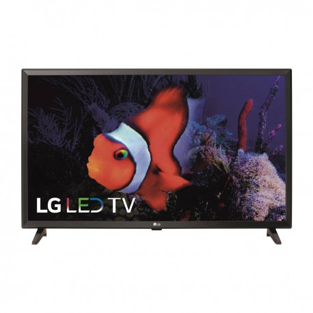 "Televisor Led 32"" LG 32LJ510U HD Ready USB grabador"