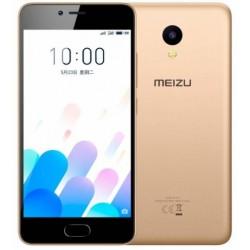 """Movil Meizu M5c m710h-2/16g 5"""" 2gb Ram 16gb Gold"""