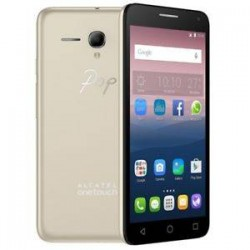 Movil Alcatel 5025d Gold Ram 1gb Memoria 8gb Android 5.1 Proc. 1.3ghz