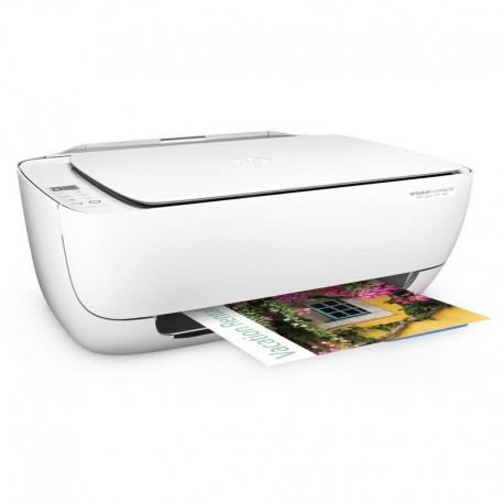 Impresora Multifuncion HP Deskjet 3636 AIO A4 Weiss