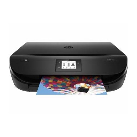 Impresora Multifuncion HP Envy 4526 Wifi Negra