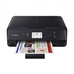 Impresora Multifuncion Canon Pixma TS5050 Negra + Calculadora As120
