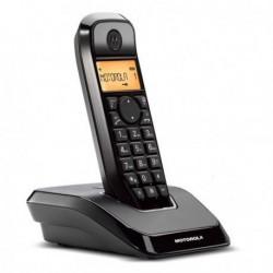 Telef. Inal. Motorola Startac S1201 Negro Manos Libres
