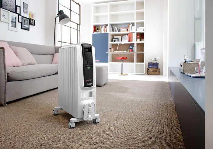 radiadores auxiliares para el hogar