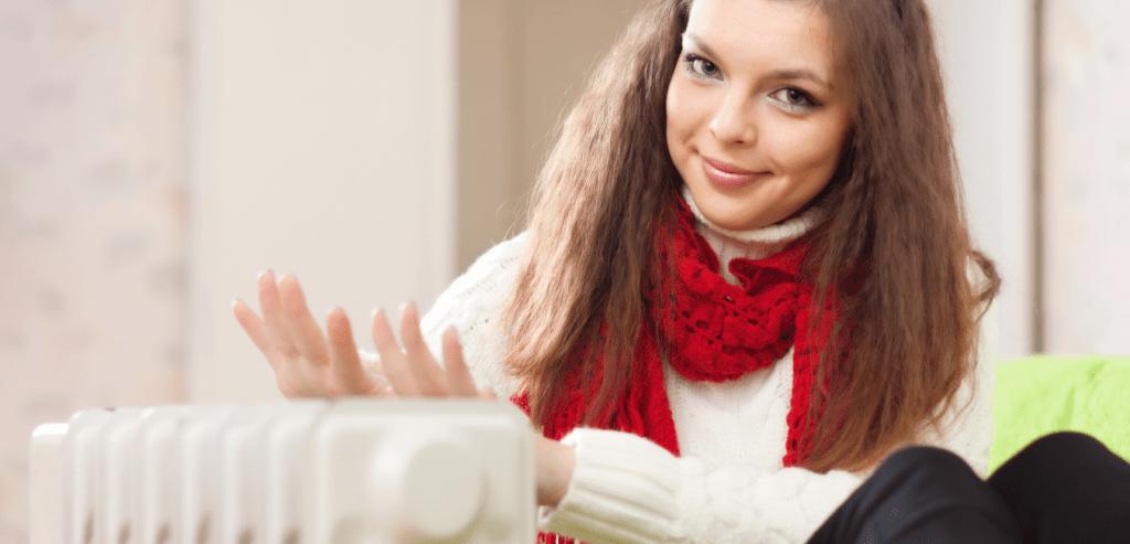 Usos y ventajas de los radiadores auxiliares