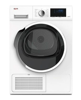 6 Motivos para comprar una secadora de bomba de calor