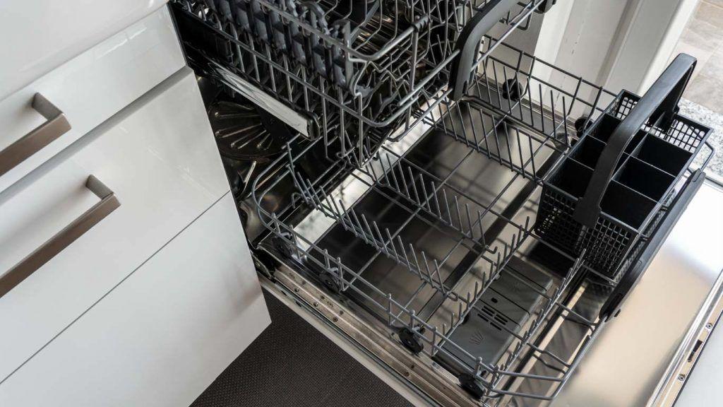 Lavavajillas compacto: la nueva solución para dejar de fregar