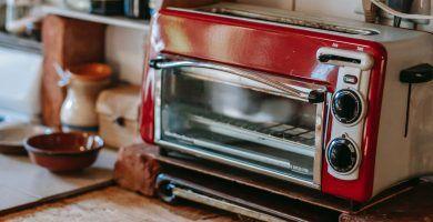 horno de sobremesa